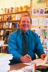 Mark Clifford, as pictured on the Sarum College Bookshop Website, 14/08/2008