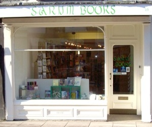 Sarum Books, Salisbury