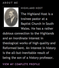 Introducing the Highland Host...