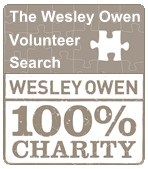 Wesley Owen Volunteer Search