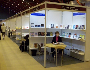 ECPA Collective, London Book Fair 2009