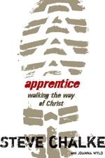 Apprentice - Steve Chalke
