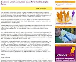 SU Press Release 16/09/2009