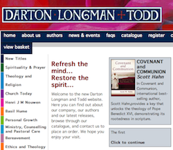 Darton, Longman & Todd