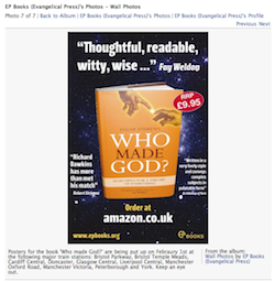 Evangelical Press on facebook: Order at Amazon