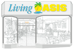 Living Oasis: A Vision for the High Street