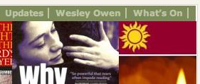 Wesley Owen Link