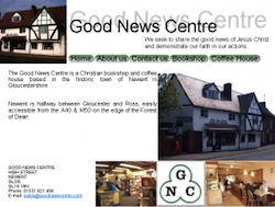 Good News Centre, Newent