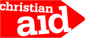 Christian Aid Envelope Logo