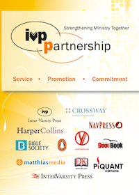 IVP Partnership: Strengthening ministry together