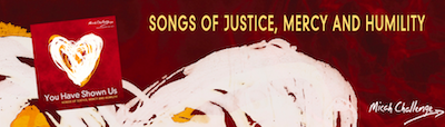 Kingsway: You Have Shown Us: Songs of Mercy, Justice & Humility