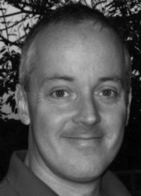 Simon Danes, Director, St Mark's Press