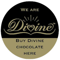 We Are Divine: Buy Divine Chocolate Here