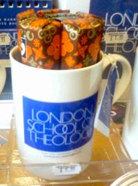 Mug of Chocolate