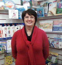 Julie Buesnell, Christian Solutions, Jersey