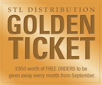 STL Distribution: Golden Ticket