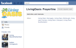 LivingOasis Prayerline