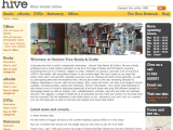 Christian Bookshops Live withHive!