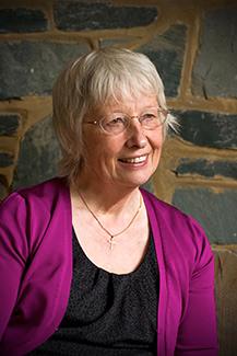 Eleanor Stoneham