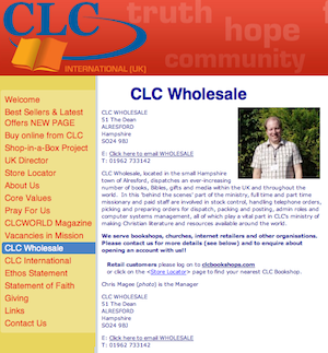 CLC Wholesale