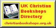 Rediscover your local Christian bookshop...