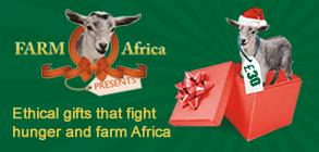 FARM Africa Presents...