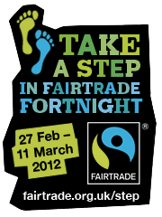 Take a Step for Fairtrade