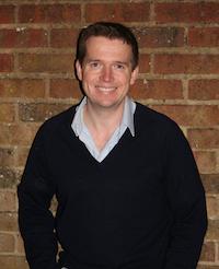 Luke Wordley