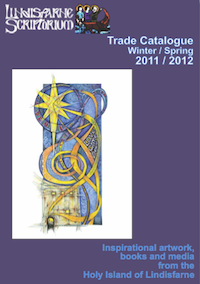 Lindisfarne Scriptorium Trade Catalogue Winter 2011/Spring 2012 (pdf, 2.2mb)