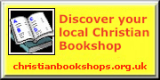 Finding your nearest Christian Bookshop just got even easier: Introducing the UKCBD County Index
