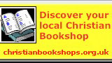 2013: The UK Christian Bookshop Stats