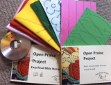 When Heaven Touches Earth: Katie Love introduces the Open PraiseProject