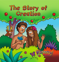 Beginners Bible: The Story of Creation