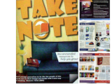News Roundup: CLC's Take Note trials in other shops; Dernier Publishing News; eBooks for Indies; andmore…