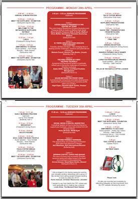 CRT2013 Programme