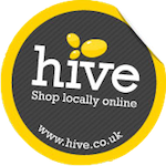 Shop locally online and eBooks made easy with Hive: 15 Christian retailers nowlive!