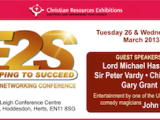 Equipping to Succeed: Business Networking with Christian Resources Together