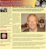 Norwich Christian Resource Centre returns to the black: AGM report via @networknorfolk