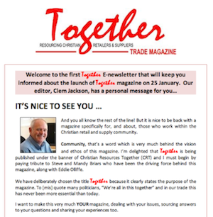 Together e-News #1
