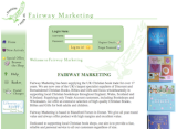 Christian Business Opportunity: Fairway Marketing For Sale