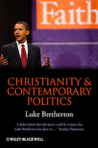 Christianity & Contemporary Politics