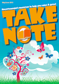 Take Note May/June 2013