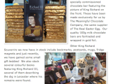 Making History Meaningful: King Richard III goes Fairtrade in Leicester