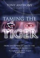 Taming the Tiger withdrawn from sale after EA investigation