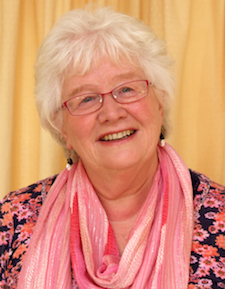 Marion Stroud