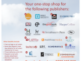 """Distribution Update: All change as publishers switch distribution channels at """"unprecedented scale andspeed"""""""