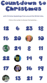Have you discovered the @CLC_Wholesale #ChristianBookshops #AdventCalendar yet?