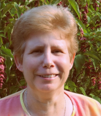 Margaret Kazmierczak