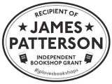 Four UK Christian bookshops included in third round of Patterson awards for children's bookselling
