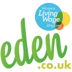 Eden.co.uk: We are a Living Wage Employer